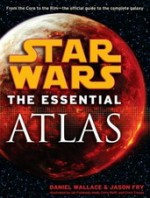 Star Wars: The Essential Athlas
