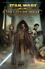 Star Wars: The Old Republic - Threat of Peace